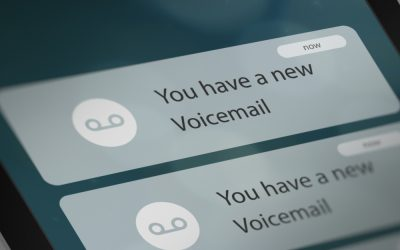 Recording a Professional Business Voicemail Greeting