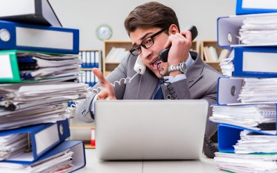 When Should You Hire an Answering Service?