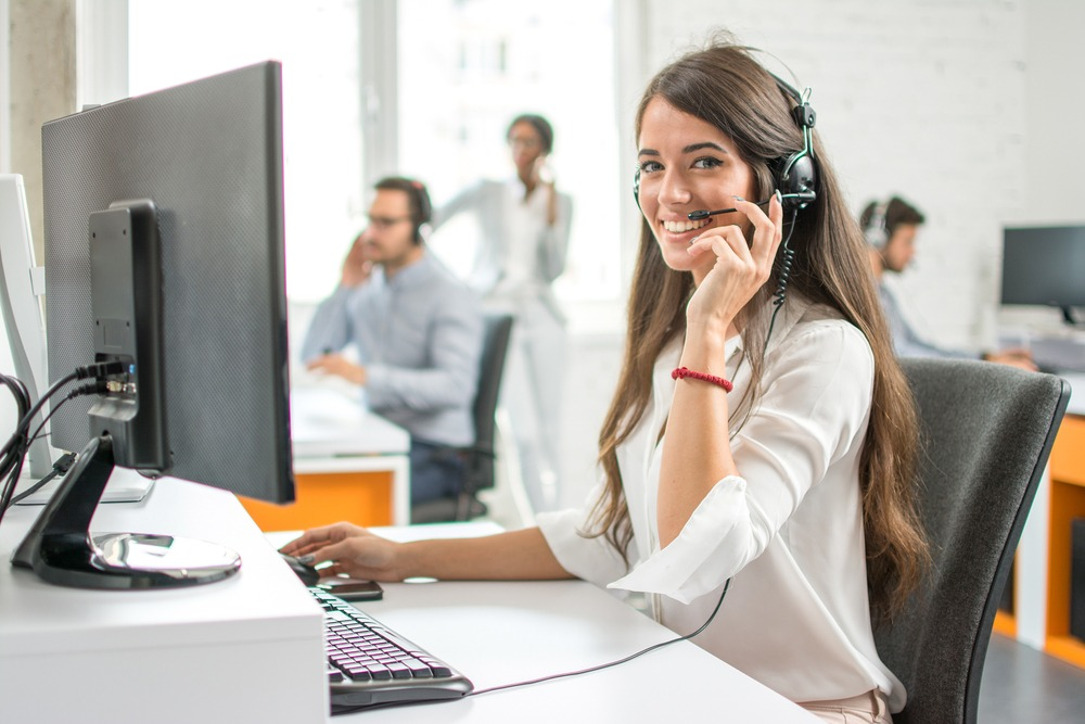 What to Expect from a Virtual Receptionist Service
