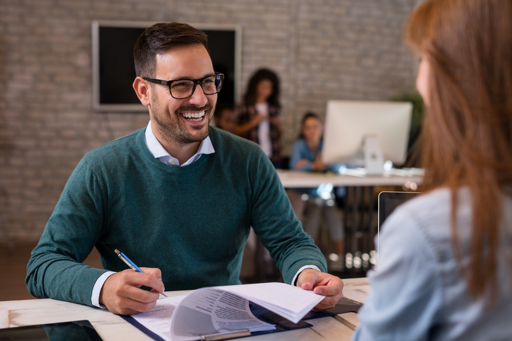 Job Hunting: 7 Common Interview Questions & Answers, VoiceLink Communications, Houston