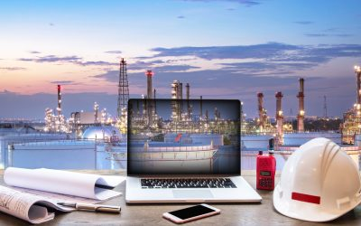 Oil & Gas: Live Answering Services for Energy Sectors