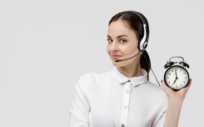 5 Benefits of a Professional Answering Service