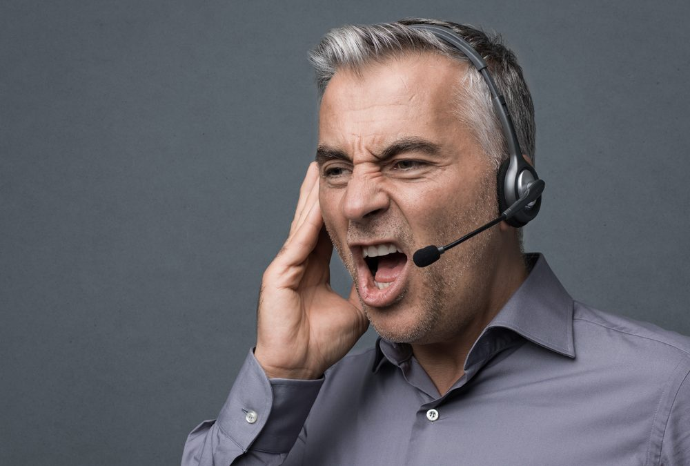 Call Center Etiquette: Things an Agent Should Never Say to the Customer