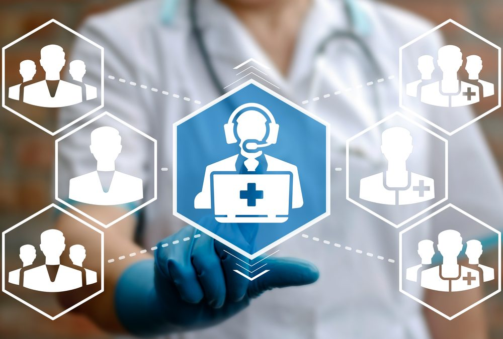 Personalized Healthcare Answering Services for Doctors VoiceLink