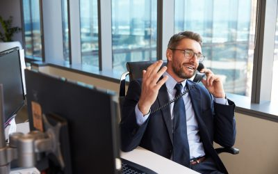 When Your Business Needs a Personal Answering Service