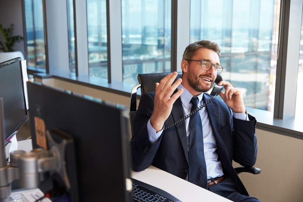When Your Business Needs a Personal Answering Service VoiceLink