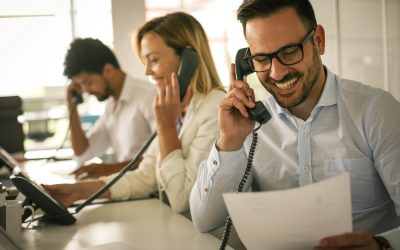 Your Guide to Choosing the Best Answering Services
