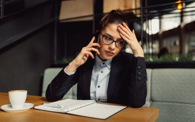 Missing Business Calls? Here's What It's Costing You
