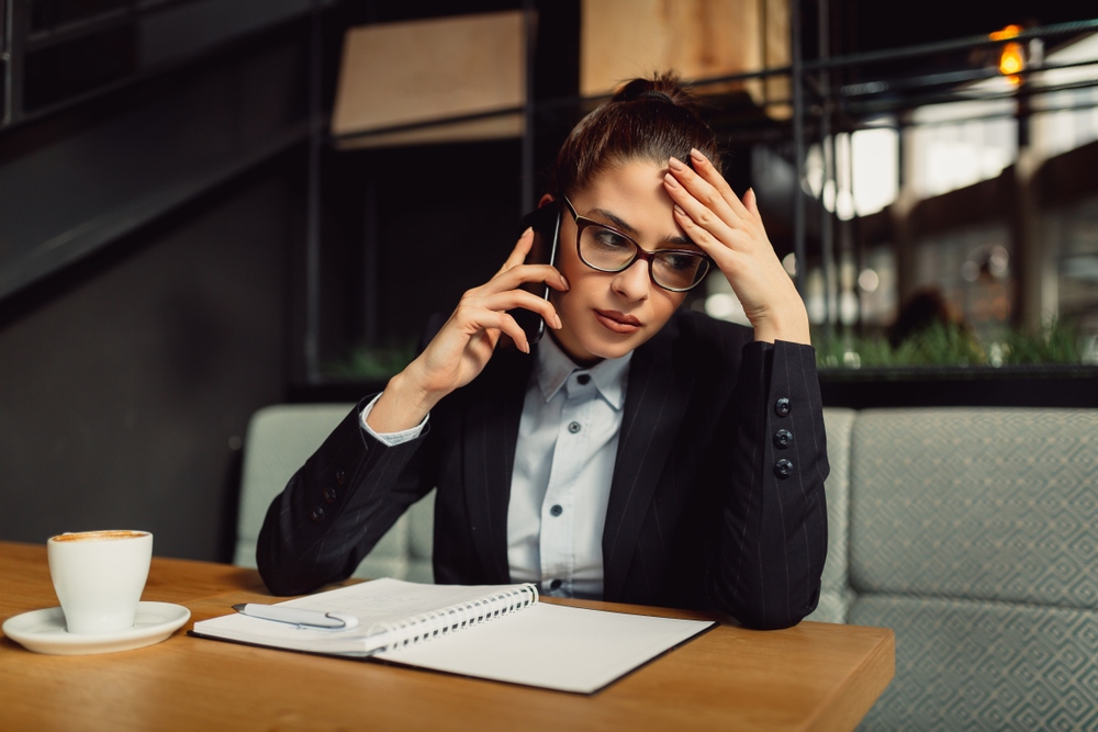 Missing Business Calls? Here's What It's Costing You VoiceLink