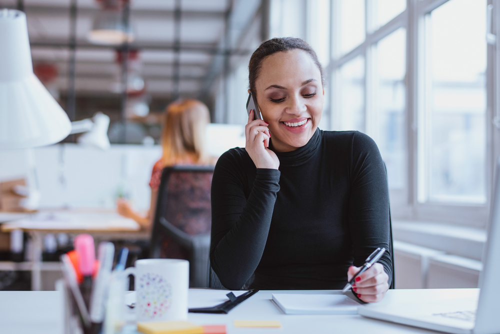 5 Ways to Provide Great Customer Service Over the Phone VoiceLink