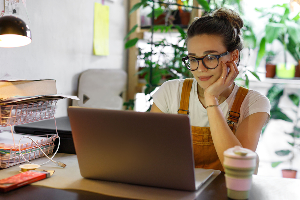 4 Work at Home Tips for a Great Day
