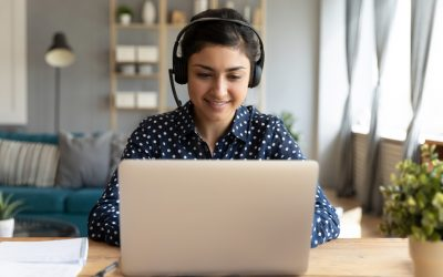 How Call Centers Can Adjust to Widespread Remote Work