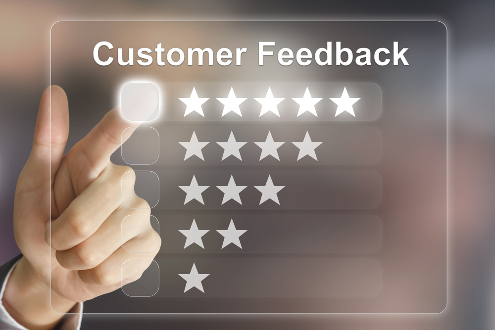 The Importance of Customer Feedback for Your Business