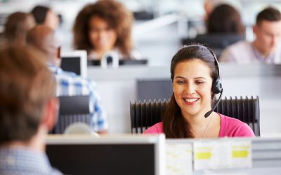 4 Customer Service Problems Call Centers Can Fix