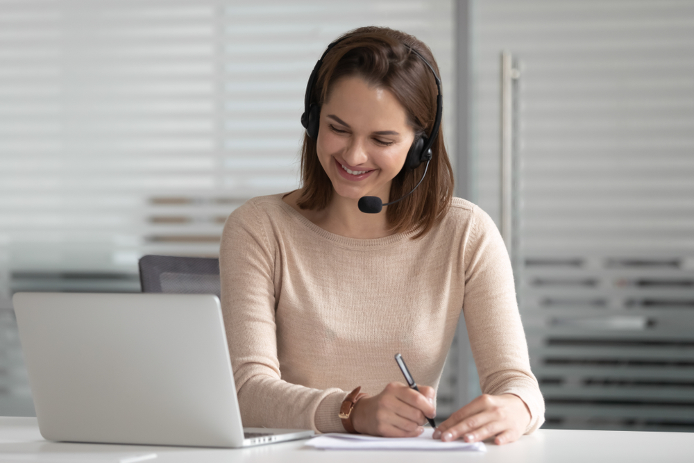 Why You Should Get a Virtual Receptionist