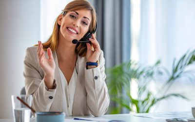 Types of Telephone Answering Services for Your Business