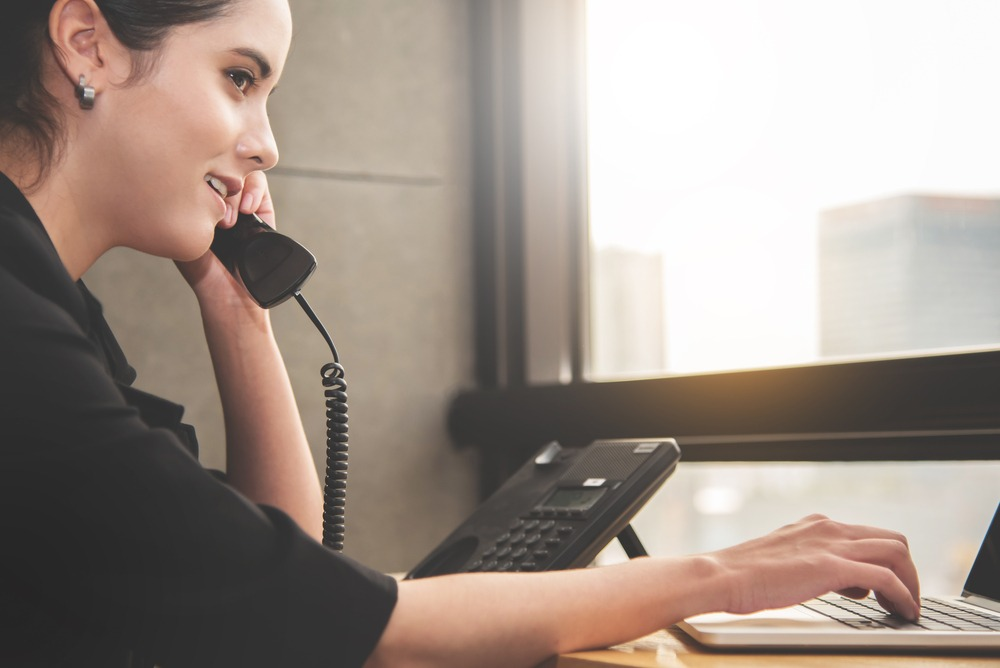 5 Telephone Answering Tips for Customer Service Reps