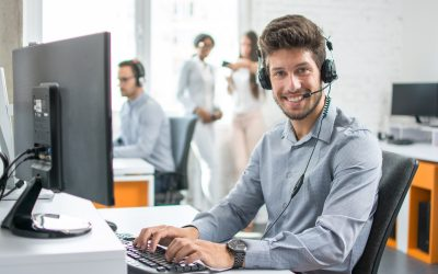 5 Answering Service Benefits