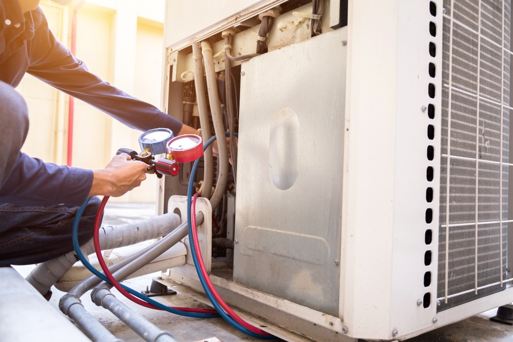 5 Benefits That Come With HVAC Answering Services