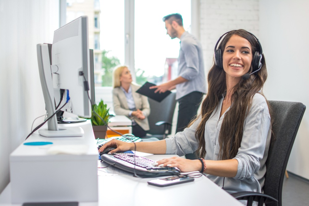 What Can a Quality Answering Service Do?