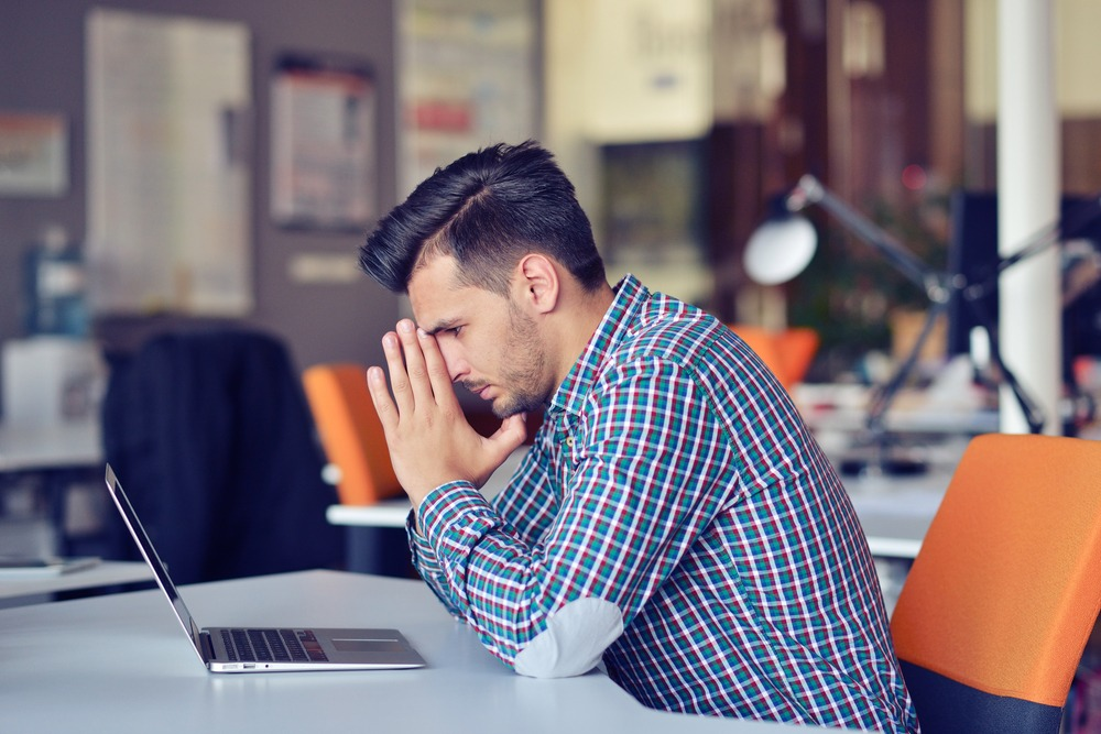 Reduce Stress with These Tips for Business Owners