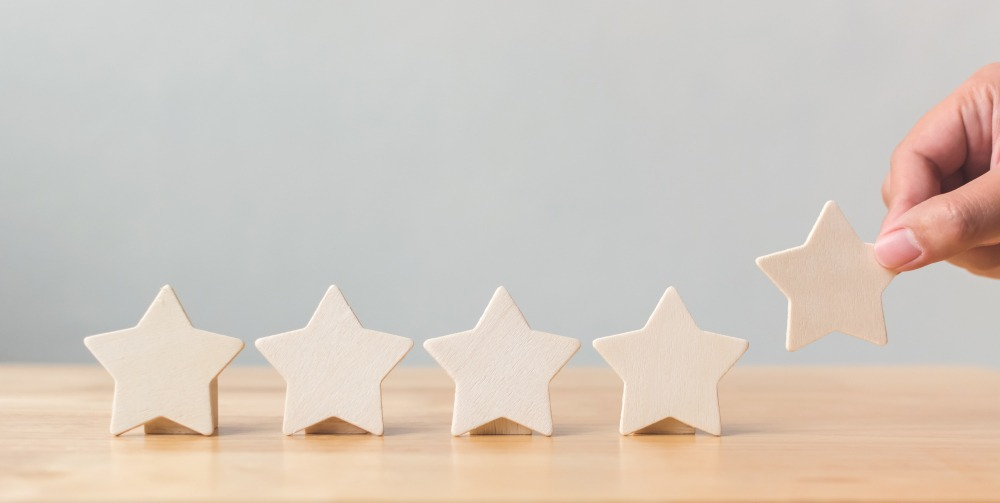 Improve Customer Satisfaction with These 4 Tips